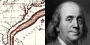 benjamin franklin and his map of the gulf stream